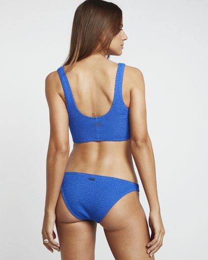 2 Summer High - Top de bikini deportivo para Mujer  S3ST58BIP0 Billabong
