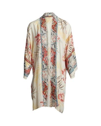 5 Fire Nights - Kimono Top für Damen Mehrfarbig S3TP17BIP0 Billabong