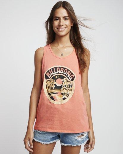 1 Spring Festival - T-Shirt for Women  S3TT03BIP0 Billabong