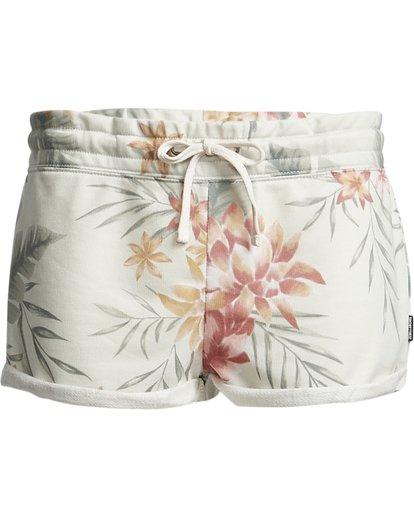 5 Summer Time  - Pantalones cortos para Mujer Multicolor S3WK05BIP0 Billabong