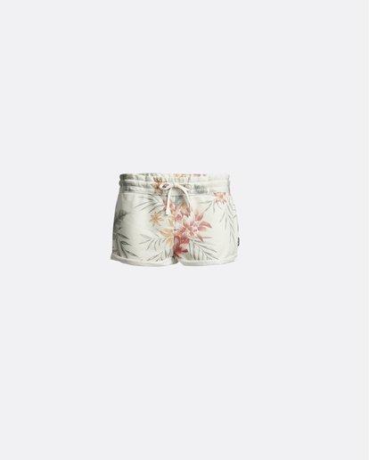 4 Summer Time  - Pantalones cortos para Mujer Multicolor S3WK05BIP0 Billabong