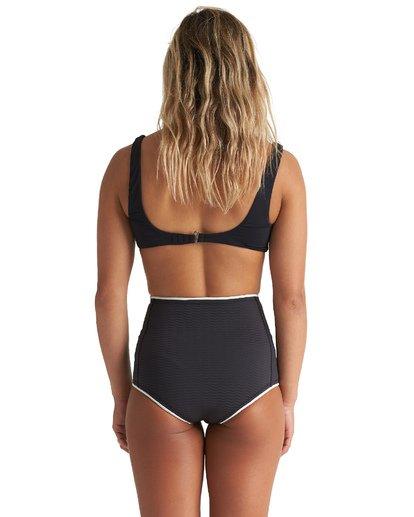 1 2mm Hightide - Pantalones cortos de surf para Mujer Multicolor S41G52BIP0 Billabong