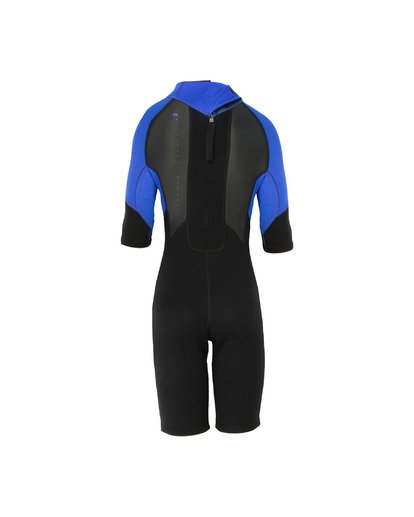 1 Intruder Toddler 2/2 Blue S42B09BIP5 Billabong