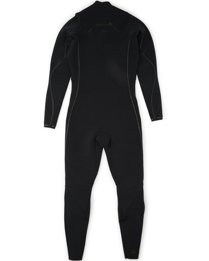 1 3/2 Black Album Furnace Carbon Comp - Neoprenanzug für Herren Schwarz S43M60BIP0 Billabong
