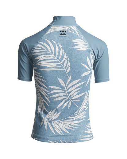 1 SURF CAPSULE SS  S4GY11BIP0 Billabong