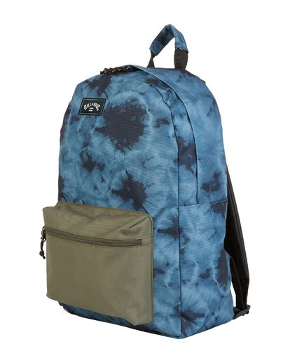 11 All Day - Rucksack für Herren Blau S5BP01BIP0 Billabong