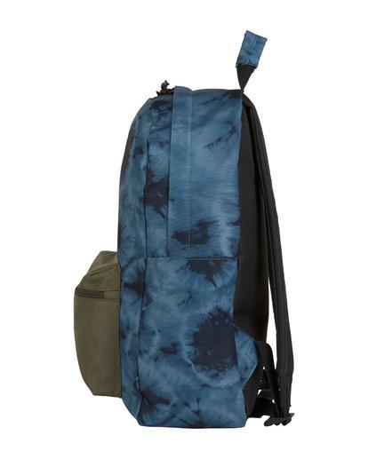 9 All Day - Rucksack für Herren Blau S5BP01BIP0 Billabong