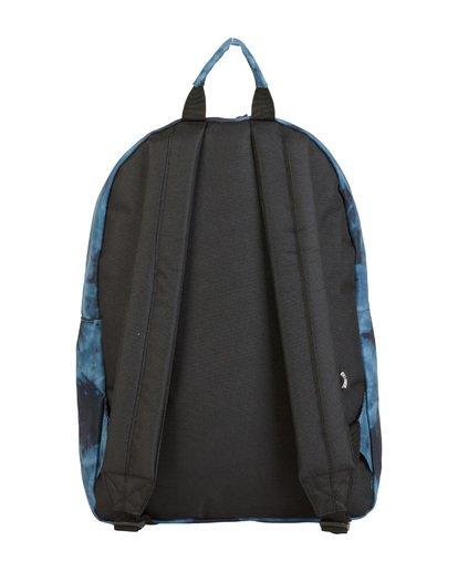 10 All Day - Rucksack für Herren Blau S5BP01BIP0 Billabong