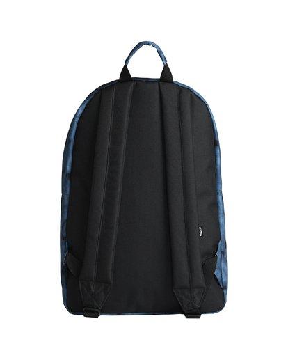 5 All Day - Rucksack für Herren Blau S5BP01BIP0 Billabong