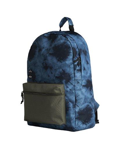 7 All Day - Backpack for Men Blue S5BP01BIP0 Billabong