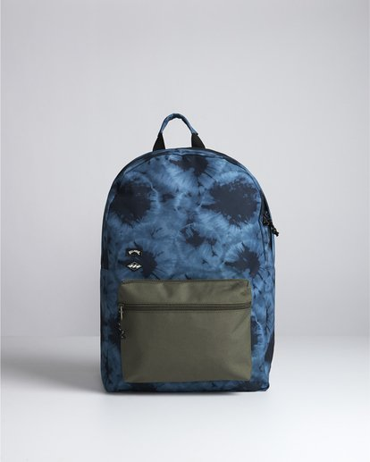 0 All Day - Backpack for Men Blue S5BP01BIP0 Billabong