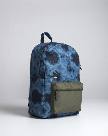 2 All Day - Backpack for Men Blue S5BP01BIP0 Billabong