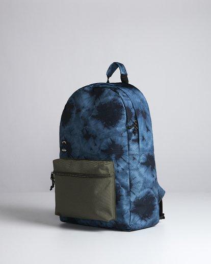 3 All Day - Backpack for Men Blue S5BP01BIP0 Billabong