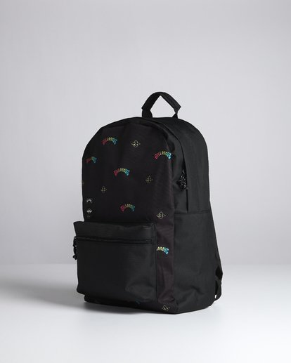 3 All Day - Backpack for Men  S5BP01BIP0 Billabong