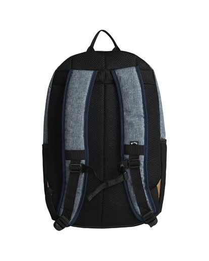 5 Command Skate - Backpack for Men Silver S5BP02BIP0 Billabong