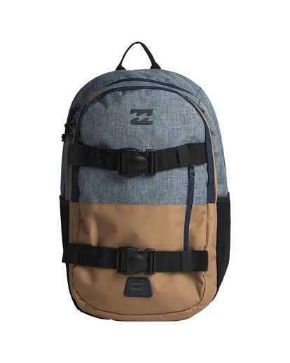 4 Command Skate - Backpack for Men Silver S5BP02BIP0 Billabong
