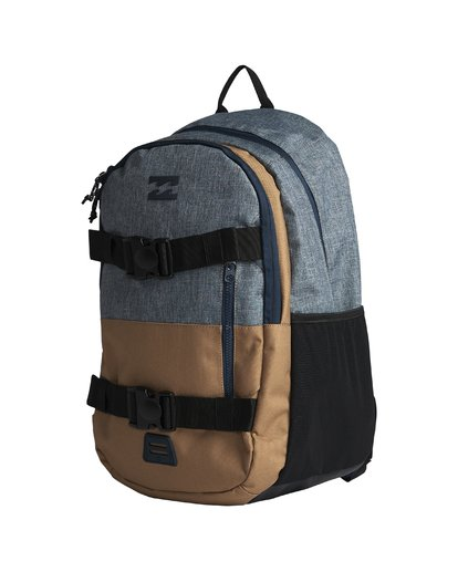 7 Command Skate - Backpack for Men Silver S5BP02BIP0 Billabong