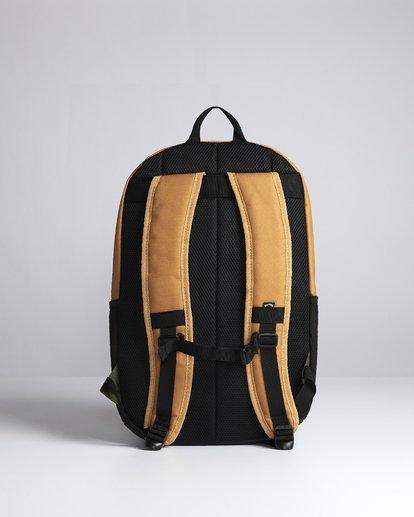1 Command Skate - Backpack for Men Silver S5BP02BIP0 Billabong
