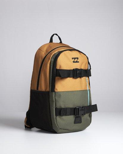 2 Command Skate - Backpack for Men Silver S5BP02BIP0 Billabong