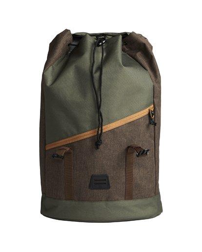 9 Track Pack - Backpack for Men  S5BP03BIP0 Billabong