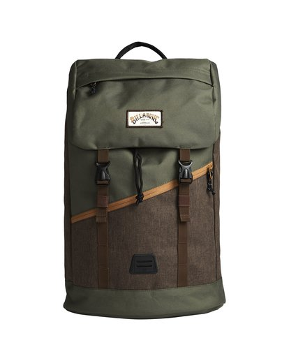 5 Track Pack - Backpack for Men  S5BP03BIP0 Billabong