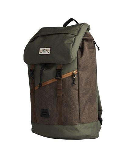7 Track Pack - Backpack for Men  S5BP03BIP0 Billabong