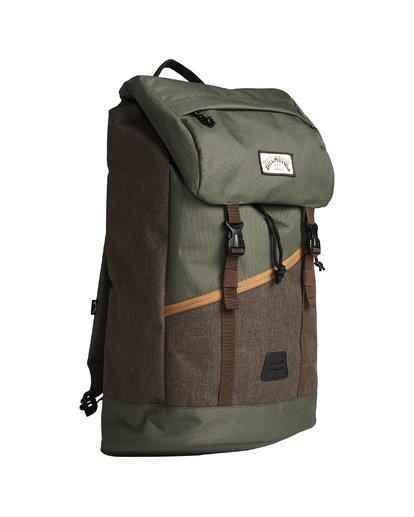 8 Track Pack - Backpack for Men  S5BP03BIP0 Billabong