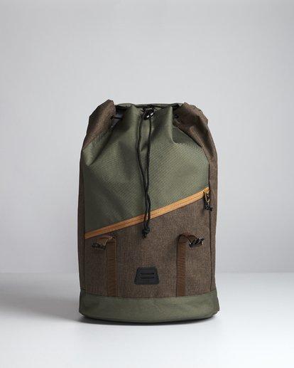 4 Track Pack - Backpack for Men  S5BP03BIP0 Billabong
