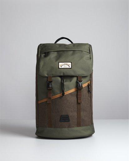 0 Track Pack - Backpack for Men  S5BP03BIP0 Billabong