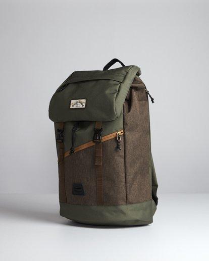2 Track Pack - Backpack for Men  S5BP03BIP0 Billabong