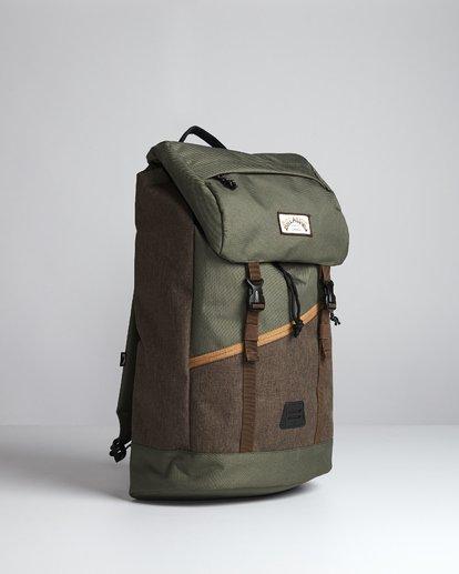 3 Track Pack - Backpack for Men  S5BP03BIP0 Billabong