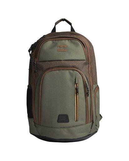 4 Command Plus - Backpack for Men  S5BP04BIP0 Billabong