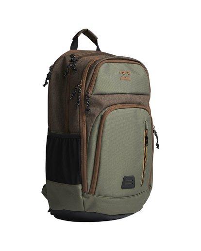 6 Command Plus - Backpack for Men  S5BP04BIP0 Billabong
