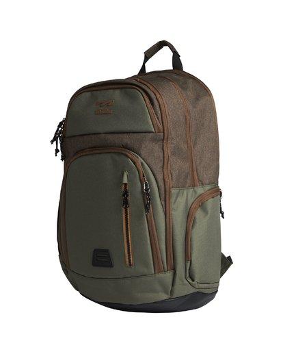 7 Command Plus - Backpack for Men  S5BP04BIP0 Billabong