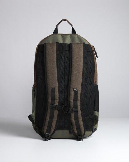 1 Command Plus - Backpack for Men  S5BP04BIP0 Billabong