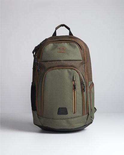 0 Command Plus - Backpack for Men  S5BP04BIP0 Billabong