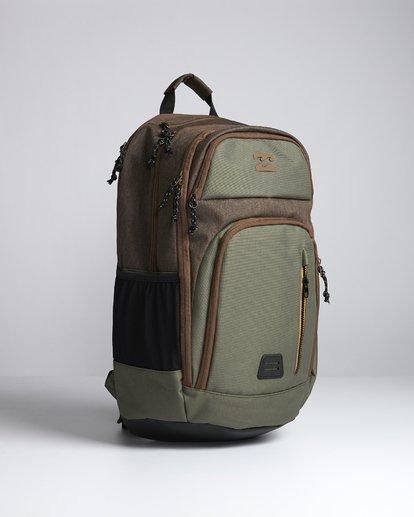 2 Command Plus - Backpack for Men  S5BP04BIP0 Billabong