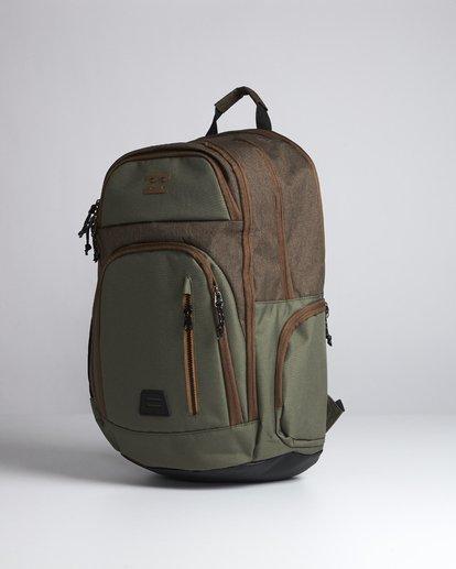 3 Command Plus - Backpack for Men  S5BP04BIP0 Billabong