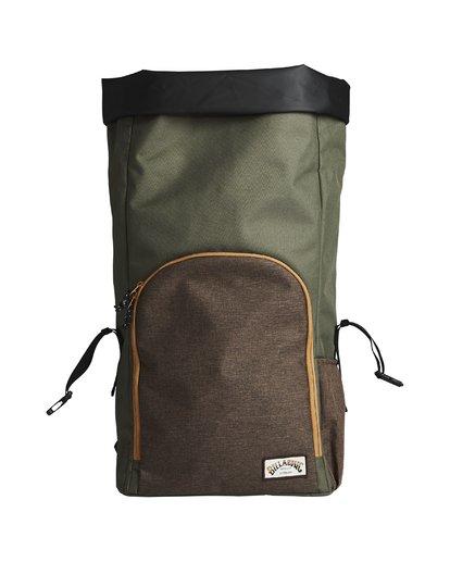 9 Venture Pack - Rucksack für Herren  S5BP06BIP0 Billabong