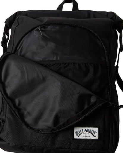 12 Venture Pack - Backpack for Men Grey S5BP06BIP0 Billabong