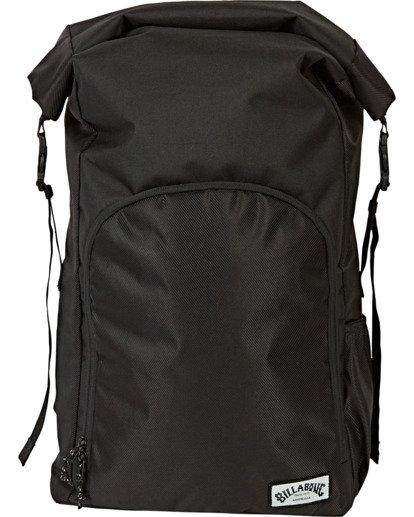 6 Venture Pack - Backpack for Men Grey S5BP06BIP0 Billabong