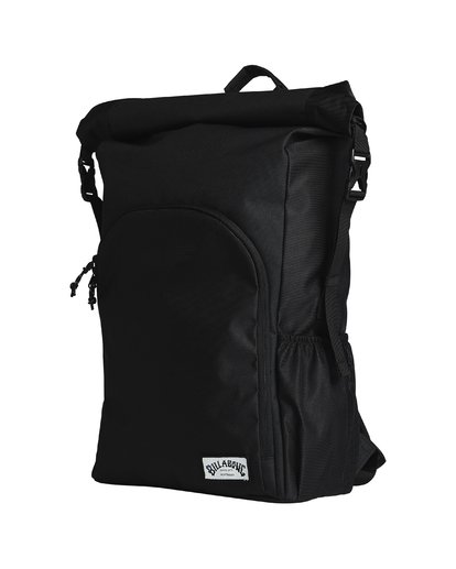 8 Venture Pack - Backpack for Men Grey S5BP06BIP0 Billabong