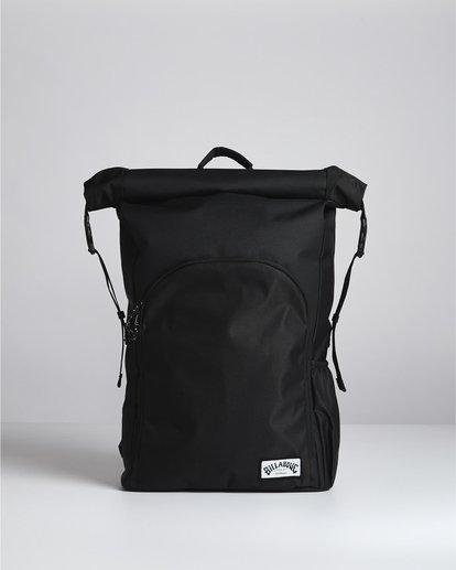 1 Venture Pack - Backpack for Men Grey S5BP06BIP0 Billabong