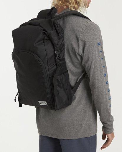 0 Venture Pack - Backpack for Men Grey S5BP06BIP0 Billabong