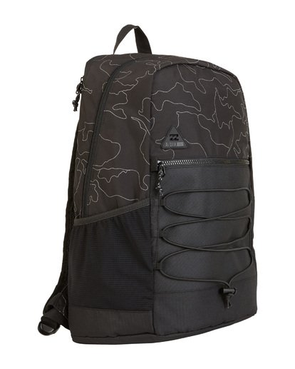 8 Axis Day Pack - Backpack for Men Camo S5BP08BIP0 Billabong