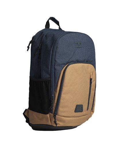 6 Command Pack - Backpack for Men Silver S5BP10BIP0 Billabong