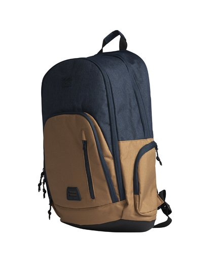 7 Command Pack - Backpack for Men Silver S5BP10BIP0 Billabong