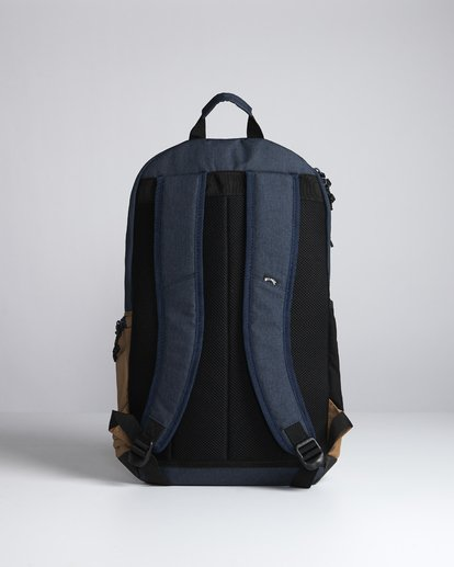 1 Command Pack - Backpack for Men Silver S5BP10BIP0 Billabong