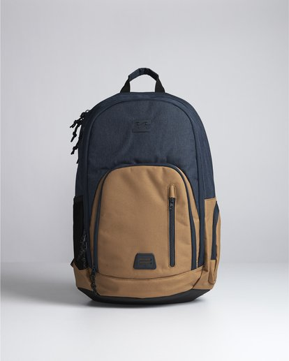 0 Command Pack - Backpack for Men Silver S5BP10BIP0 Billabong