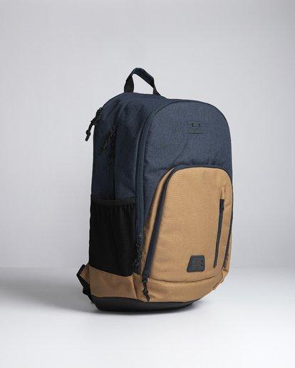 2 Command Pack - Backpack for Men Silver S5BP10BIP0 Billabong